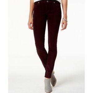 Lucky Brand Purple Legging Jeans
